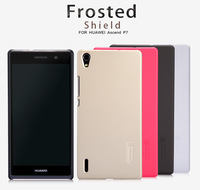 Huawei Ascend P7 case Nillkin Frosted Shield for Huawei Ascend P7