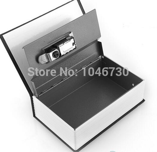 Ящик для хранения денег и ценных бумаг