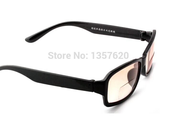 Free-Shipping-2015-New-Fashion-Super-Light-Bifocal-Black ...