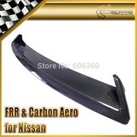 EPR - For Nissan R35 GTR 2012-2013 OEM Carbon Fiber Bumper Front Grill Grille