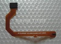 Original New E3 flasher E3 Nor flash Clip Suit Flex Cable For PS3, free shipping