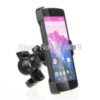 Bike Bicycle handlebar Mobile Phone Holder Mount For LG Nexus 5 For Google Nexus 5 GPS GPS Mount Stand