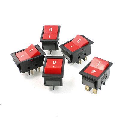 Кулисный переключатель Switch DPDT /ac 6A/250 10 /125V 5 [vk] av044746a200k switch pushbutton dpdt 6a 125v switch