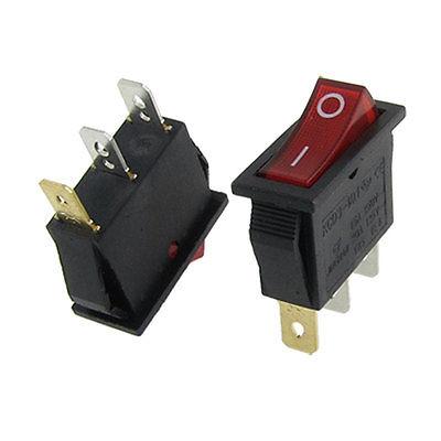 Кулисный переключатель Switch 2 x /spst 3