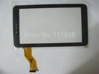 5pcs 7inch CTD FM710301KA NJG070099JEG0B-V0 external capacitive Touch screen touchscreen capacitance panel handwritten black