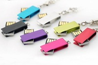Electronic 2014 New Swivel USB Flash Drive Pen Drive Memory Card Flash Card 8G