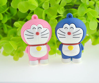 Jingle Cats USB Flash Drive 8G Pendrive USB2.0 Pen Drive Memory Card Flash Card With Gift Package
