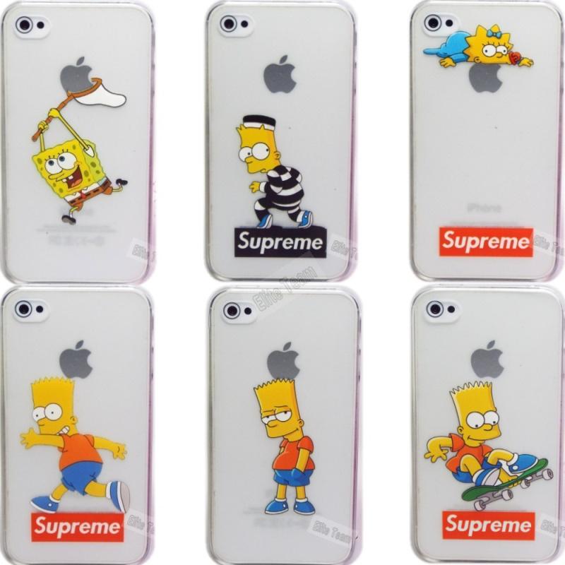 Case Simpsons Iphone 4 Iphone 4 Iphone 4s Case