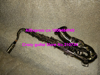 Wholesale - Classical Bronze Tenor Saxophone CTE The Chinese brand OEM Available Free Shipping