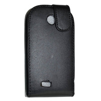 Free shipping New High quality Flip leather case cover for Samsung Galaxy 5 i5500