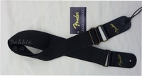 Free shipping 1pcs/lots Assorted Color Guitar Strap Belt for Acoustic Electric Guitar Bass Durable New High quality