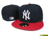 Freeshiping Hotselling new arrivals men women fitted baseball ny snapback hats and caps sports hip hop street headwear