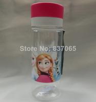 Frozen Water Bottle Frozen Drinkware Water Bottles Frozen Princess Elsa & Anna Student Water Bottles 500ML