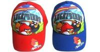 cartoon Hat Baseball Cap Summer Hat for Girls and Boys Children Gift Wholesale 12pcs/lot