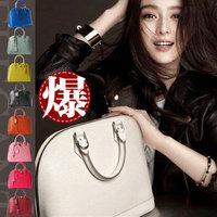 2014 New Fashion Brand Solid Toothpick Pattern Shell Women Handbag PU Shoulder Bags Celebrity Messenger Handbags Big Size