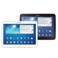 Samsung Galaxy Tab 3 10.1 16GB Wi-Fi Tablet Quad-Core Android 4.2 WCDMA 3G/GPS /WIFI /Bluetooth tablet samsung phone & tablets