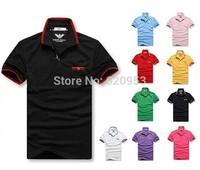 2014 new famous brand mens t shirt male t-shirt sportswear tee for men fashion POLO sport t shirt men casual camisetas blusas