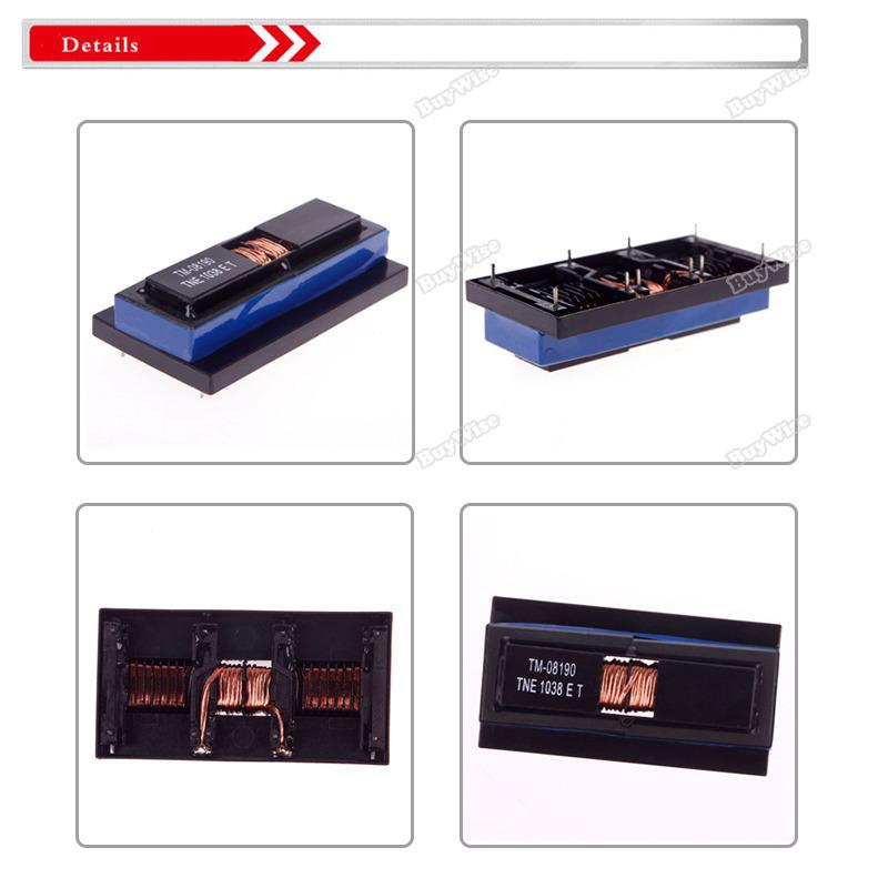 Multicolor! enjoyshop New Step-up Transformer Inverter TM-08190 For Samsung LCD Monitor [24 hours dispatch] Top grade(China (Mainland))