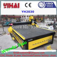 China jinan good quality cnc machine 3020 for sale