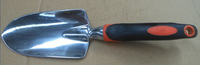 retail and wholesale high quality aluminum garden hand tools with tpr / pp handle  trowel