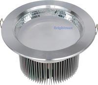 "5"" cutout 150mm D182B-181 Bridgelux 18W High power LED downlights LED downlamps LED down light down lamps AC90-260V"
