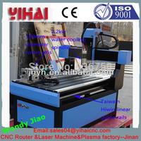 high speed  YH6090 (600*900MM)  600*900mm 2d 3d cnc router 6090