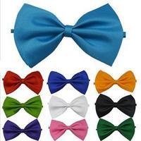 2014 New Fashion Tuxedo Men Bowtie/Brand Adjustable Bowtie For Men/Novelty Classic Wedding Men Necktie 3C