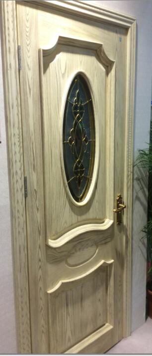 solid wood door(China (Mainland))