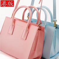 2014 new fashion handbags Oblique cross bag Major suit Vintage Motorcycle bag Free Shipping