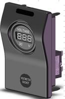 Voltmeter Socket