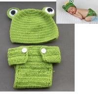 Free shipping newborn baby children boys girls child photography props Crochet Handmade wool modeling t 0-8M