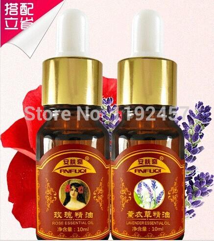 2015 Promotion Essential Oils Massage Oil Creme Para Estrias Free Shipping !rose , Tea Tree Essential Oil Pure Massage Genuine(China (Mainland))