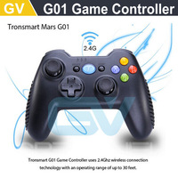 Tronsmart Mars G01 2.4GHz Wireless Gamepad for Play Station PS3 Game Controller Joystick for Android TV Box Windows Kindle Fire