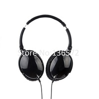 2014 New Product Active Noise Canceling Headphones Wired Stereo Headphone Free Shipping