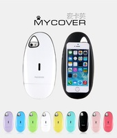 Anti shock vibration high-end tpu case for iphone 5 silicone cover case packing retail box
