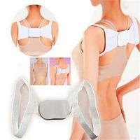 2014 New Brand Health Care Tools/Adjustable Back Brace for Correcting Shoulder/Designer Practical Back Support