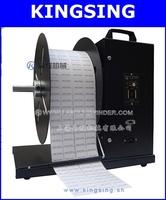 High-quality Automatic Label Rewinding machine KS-R9 + Free shipping air express by DHL/Fedex