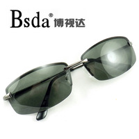 2014 top fasion special offer adult black stainless steel [stable ] professional supply sources as of 8301 bo polarized glasses