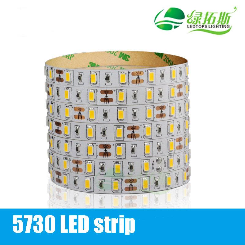 Светодиодная лента LedTops lighting 5 /300leds 5730 5630 LT5050RGB