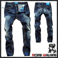Free Shipping 2014 men's fashion jeans man clothes new fashion brand Men's pants