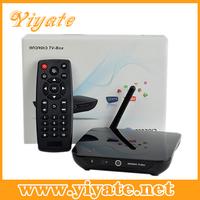 CS968 Quad Core 2G/8G RK3188 Android TV Box Mini PC Android 4.2 2.0MP Camera MicoPhone Bluetooth 4.0 RJ45 TV Box Media Player