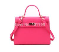 bag brand fashion for ladies new 2014 leopard leather bags handbags women bolsas sequins handbag clutch bags