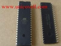 Free shipping  AT89S51-24PU    AT89S51-24PC/PI      100%new     10PCS/LOT       8-bit Microcontroller