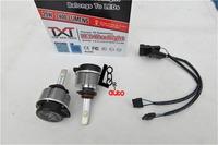 "2014 New LED Headlight/Headlamp Bulb 9005 H7 H11 20w 2400lm 6000k Super Bright ""hi/low"" Beam Freeshipping"
