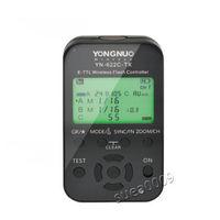 Yongnuo YN-622C-TX Wireless TTL Flash Controller for Canon 1100D 1000D 650D 600D