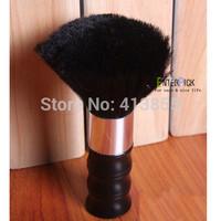 Hair swept clean hair brush sweep hair soft brush