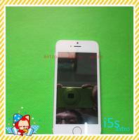 2014 New arrival perfect 1:1 i5S copy phone 5s MTK6582 Quad Core MTK6572 dual core 2GB Ram 3G WCDMA single SIM Card 8MP+2MP