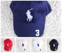 2014 new Brand adjustable kids Baseball Cap/Sun beach Summer Children outdoor fun & sports sun hat Hats Unisex Sports R110