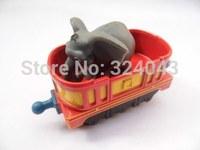 Chuggington Train - Elephant Carriage ( Mtambo's Safari Carriage )