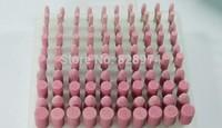 Free Shipping 100pcs/pack Abrasive Bit Grinding Head, Mixed Head Size, Shank Diameter 3mm